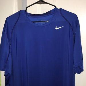 Nike Shirts - Nike Pro Shirt